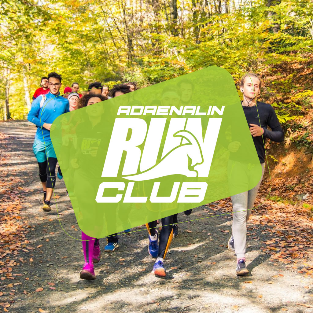 Adrenalin Run Club