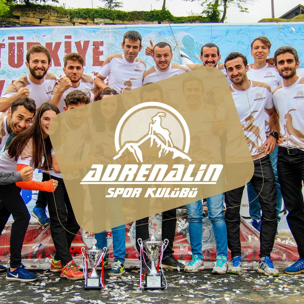 Adrenalin Spor Kulübü