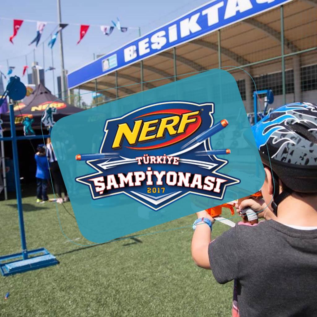 Nerf Türkiye Şampiyonası