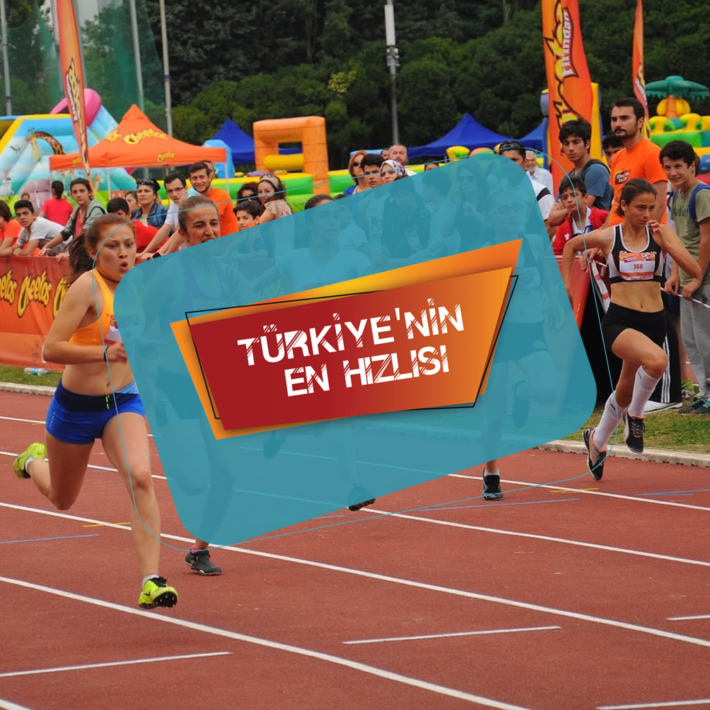 Türkiye'nin En Hızlısı