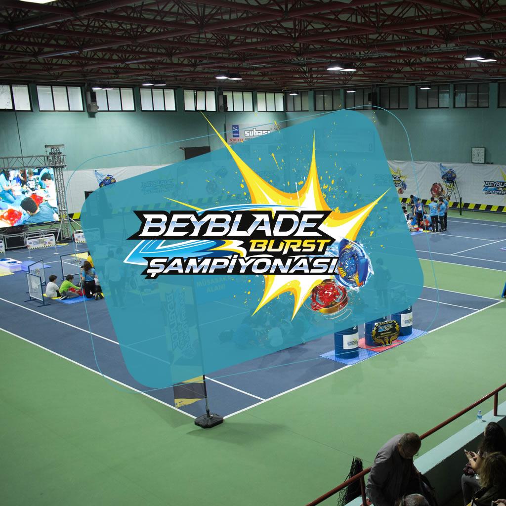 Beyblade Burst Şampiyonası