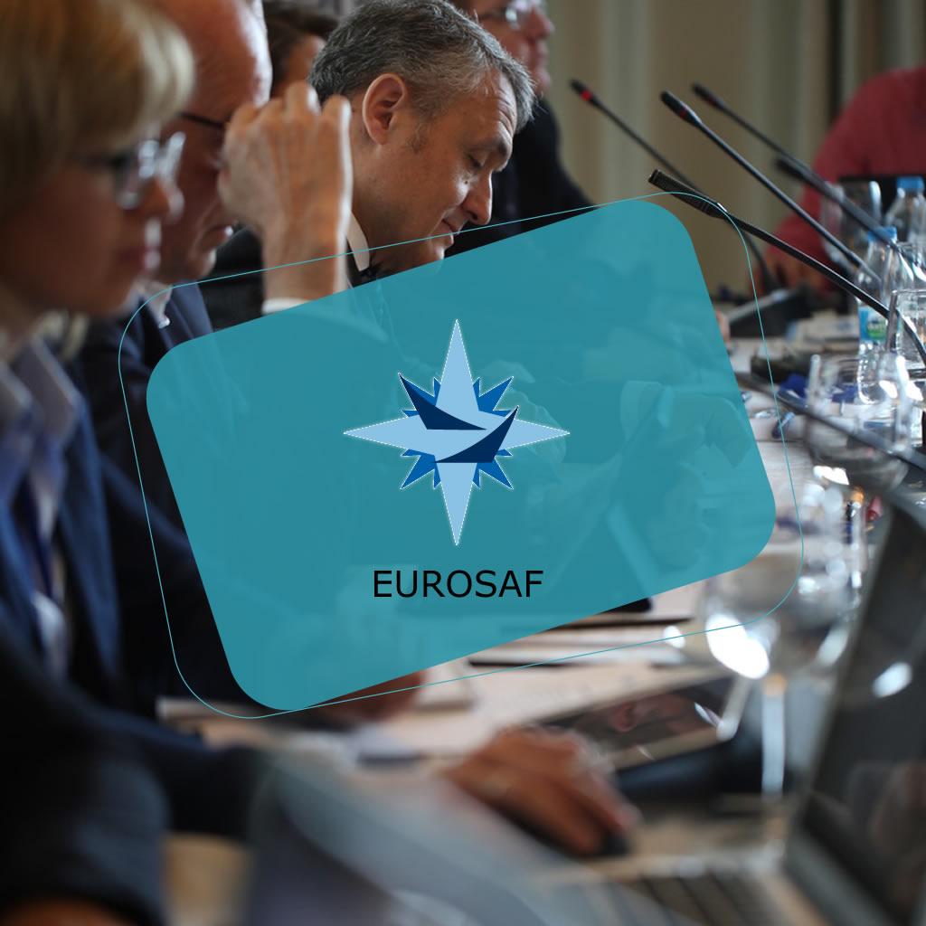 EUROSAF Annual General Meeting 2019