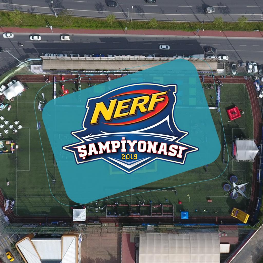 Nerf Şampiyonası 2019